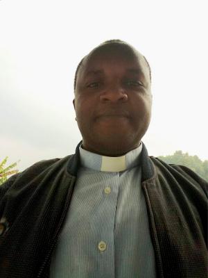 Oscar Mwesigwa Bio Image