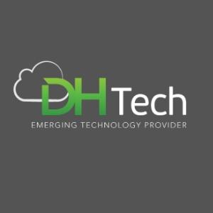 DH Tech Logo