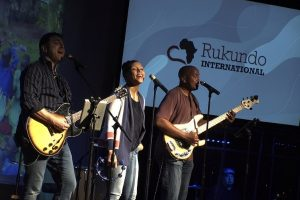 Entertainment at the 2019 Gala & Silent Auction