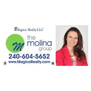 Magica Realty Logo