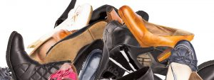 Rukundo International Shoe Collection