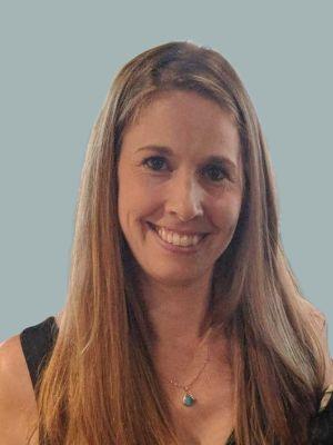 Photo of board member Stephanie Sweet.