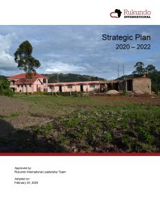 Strategic Plan Cover Photo