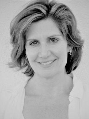 Photo of board member Tanya Parker.