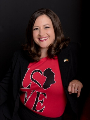 Andrea Sedlock - Founder and Executive Director