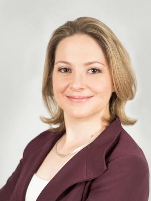 Laura Pettus - Board Member