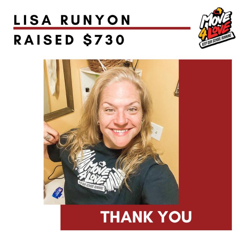 Lisa Runyon