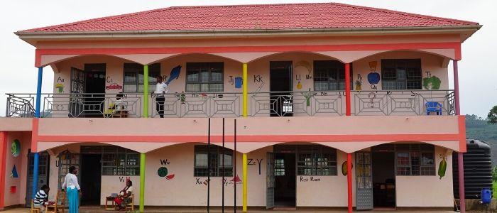 Rukundo Preparatory School